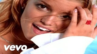 Jessica Simpson - Tal Vez Es Amor