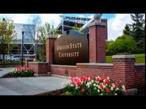 Affordable Online Colleges for 2016 Part 5 Oregon State University