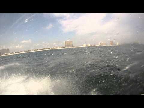 Jet Ski Panama City 2014
