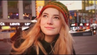 ASMR Winter Travels