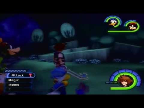 Let's Play Kingdom Hearts - Episode 58: Night on Bald Mountain