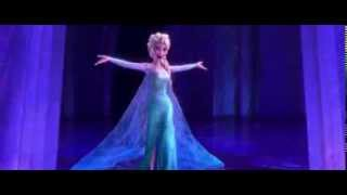 Idina Menzel - Let It Go (Frozen) 1 Hour Loop