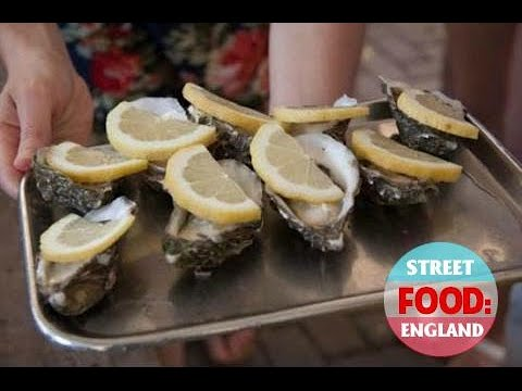 [England Street Food] Street Food Around The World: Amsterdam | Nat Geo Adventure