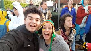 ScoutVlog 110: Carnaval met Roar!
