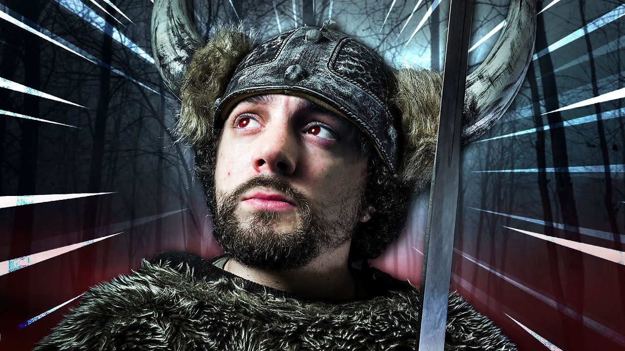 i have become the hottest viking of all time