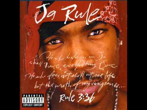 Ja Rule - One of Us