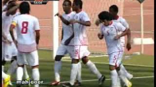 تصفيات آسيا الأولمبية - كوريا الشمالية 0 × الإمارات 1
