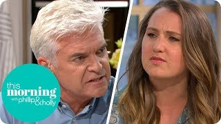 Is Love Island Bad For Teenagers? | This Morning