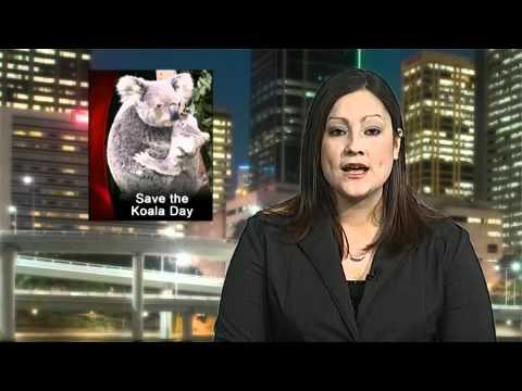 QUT TV News - Friday 30 September 2011