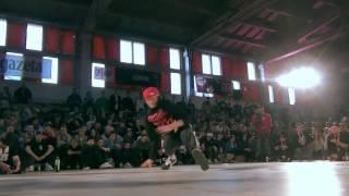 Bgirls Finał: Zofia vs. Emilka | Adidas Originals Rocks the Floor 2012 | WWW.BREAK.PL