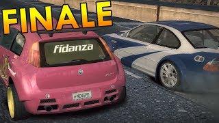 RAZOR & DER PINKE Fidanza... | FINALE | NFS Most Wanted #047