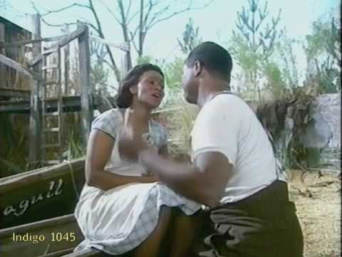 Porgy and Bess - Bess, You is My Woman Now - Willard White, Cynthia Haymon