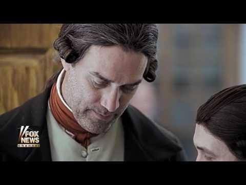 Legends and Lies The Patriots S02E01 400p 242mb hdtv x264  Sam Adams & Paul Revere The Rebellion Beg