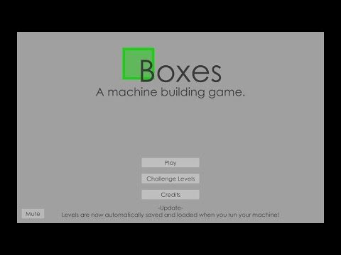 Boxes | Walkthrough 1-10