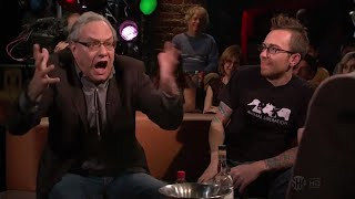 Lewis Black Democrats Are Psychotic Republicans Are Idiotic