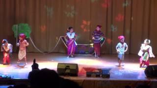 MMKW Annual Day 2015 - 800 Khidkya 900 Daara