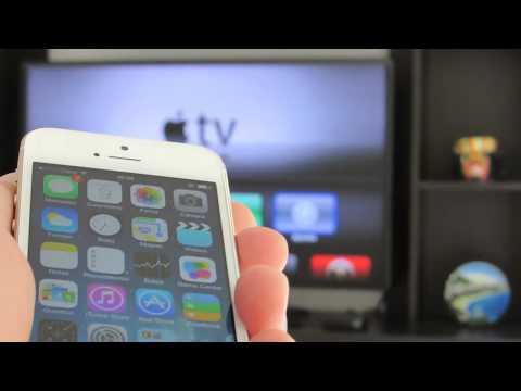 Apple TV Plex Media Server Построение медиа файл