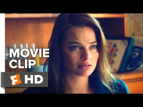 Z for Zachariah Movie CLIP - Not Just Somebody (2015) - Chris Pine Chris Pine Apocalypse Drama HD
