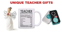 TEACHER GIFT APPRECIATION IDEAS YOU ARE THE BEST TEACHERS SEATTLE CHICAGO SAN FRANCISCO CALIFORNIA