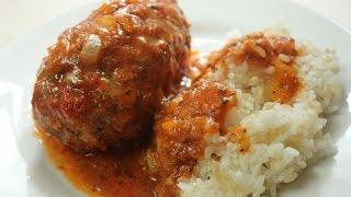 Mini Cheese Meatloaves