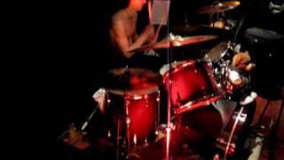 Nemora - Sang Froid Partie 1 (Live au Café LARIEL)