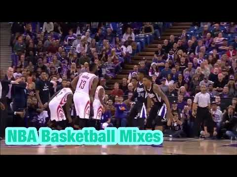 "James Harden - ""Ball for Me - Post Malone"" Mix"