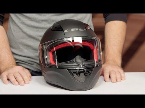 LS2 Rapid Helmet Review