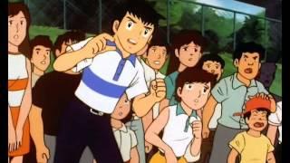 Captain Tsubasa Folge 030 - Ein verwundeter Prinz