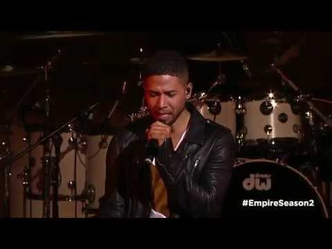 EMPIRE LIVE - Jussie Smollett & Bryshere Gray (Live Performance)