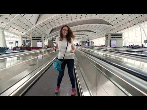 Dancing through Asia