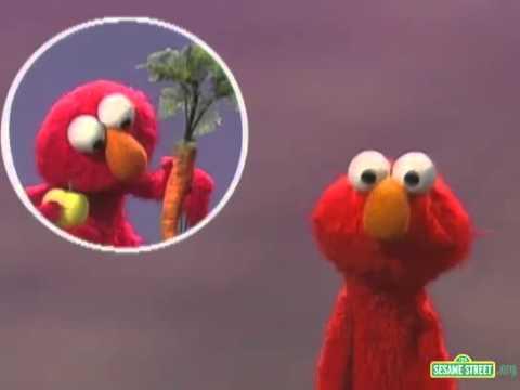 Classic Sesame Street   If Elmo Had Teeth