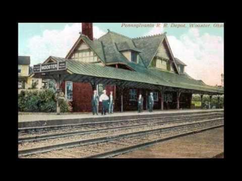 Wooster Ohio.  Heritage Of Hometown