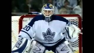 2005: NHL on TSN Opening (First Day Back from Lockout)