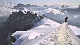 Hub au sommet (1/4) - Ascension Mont Blanc par les 3 Monts