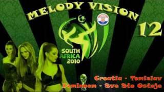 """MelodyVision 12 - CROATIA - Feminnem - """"Sve što ostaje"""""""