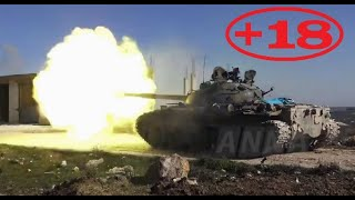 The liberation of Maarat al-Numan... Battle for M5 Highway | January 2020 | Syria