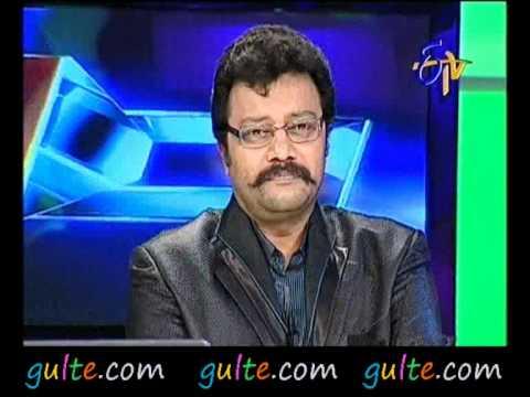 Wow Game Show - Chandrabose,Geetha Madhuri,Sagar,Raghu Kunch - Part 3
