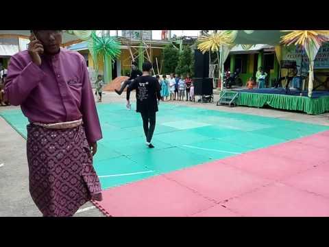 Pantomim SMP Hang Kasturi