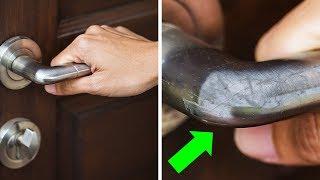 Hırsızların Evinizi Gözlediğini Gösteren 10 Gizli İşaret