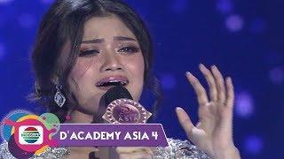 Download MERINDING!!! Sarah Fazny Bawakan 'Ratapan Anak Tiri' dengan Penuh Perasaan | DA Asia 4