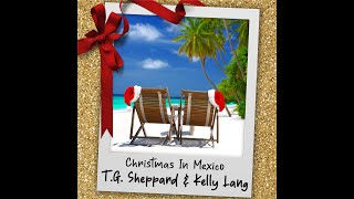 Christmas In Mexico (Official Video) by T.G. Sheppard and Kelly Lang