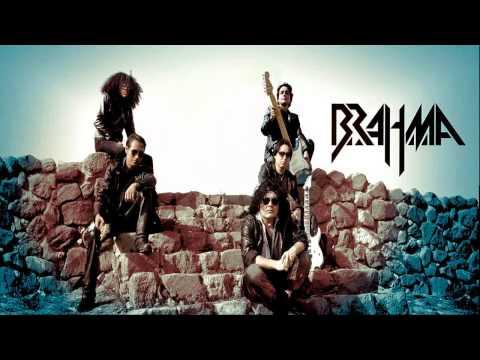 Brahma - Sueños de libertad ( version teclado )