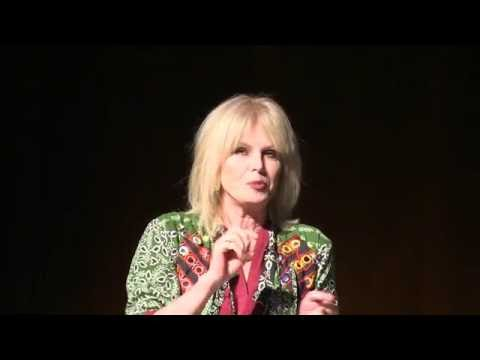 Sheffield Doc/Fest 2016: The Absolutely Adventurous Joanna Lumley in Conversation