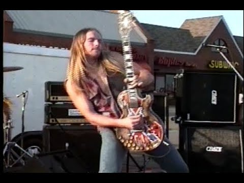 Video von Zakk Wylde