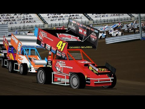 #Forever41 | SuperSprint @ Knoxville Raceway (Patreon Request) | NR2003 LIVE STREAM EP454