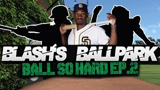 2 NEW PLAYERS TO HELP US WIN! 🔥🔥 Blash's Ballpark Episode 2