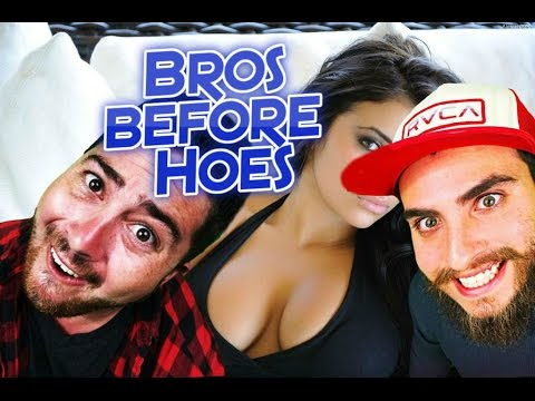 Bro Before Hoe