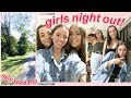 vlog: a weekend in my life | girls night out!