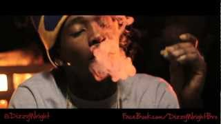 Dizzy Wright - F**k Your Opinion - @DizzyWright