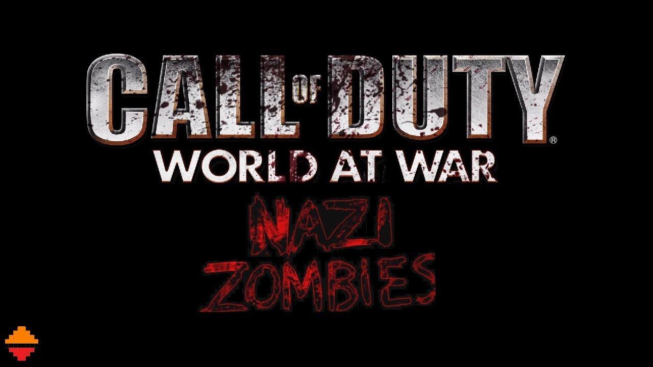 Hotel Der Untoten Custom Zombies (Call of Duty Black Ops 3 ...